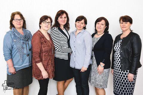 Frauen Vorstand
